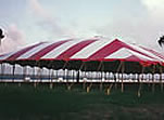 Festival Tent Rentals in Houston Texas