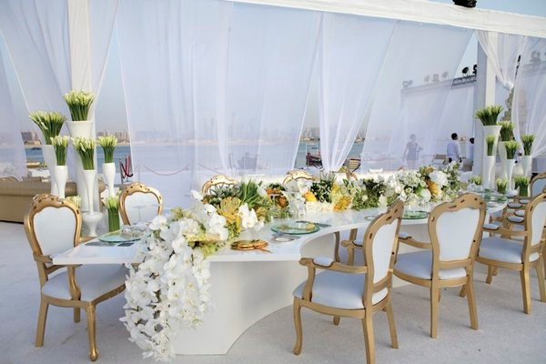 Houston Party Table Amp Chair Rentals Turn Key Event Rentals