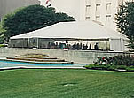 Party Tent Rentals in Houston Texas